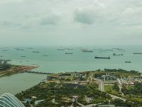 Singapore Reports Higher May Bunker Fuel Sales