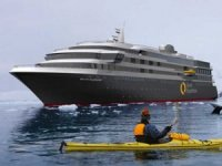 Bolidt books more business in polar expedition ship sector