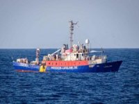 Italy Bans Two Dutch Migrant Rescue Vessels