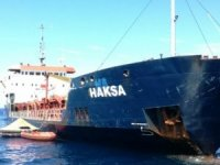 Turkish cargo ship sinking off Croatian coast, all crew rescued