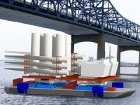 Jones Act compliant solution for U.S. offshore wind projects