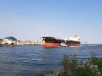 Ship Pilot at Port of Corpus Christi Dies After Gangway Collapses