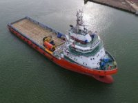 SEACOR Maya now first hybrid OSV in Gulf of Mexico