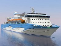 Indian ferries to have ABB power and automation packages