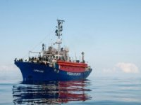 Italy to Impound Dutch-Flagged Humanitarian Ship