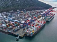 Expansion Set for Prince Rupert Fairview Terminal