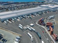 Oakland Port Expects Rise in Cargo Volume