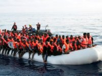 Shipping Groups Call for Cooperation on Migrant Rescues at Sea