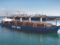 Pacific Basin Closes USD 325 mln Credit Facility