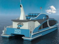 America's first hydrogen fuel cell vessel set to start construction
