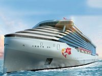 ABB to supply power and propulsion packages for Virgin Voyages trio