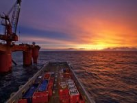 Shell Greenlights Another Project in the North Sea After Lowering Costs