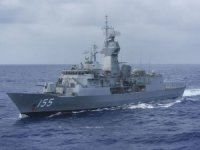 BAE Wins $25.7 Billion Australian Frigate Contract