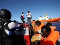 Another Humanitarian Ship Heads to Spain After Being Rejected by Italy and Malta