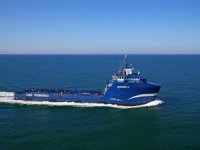 Harvey Gulf International Marine Emerges from Chapter 11