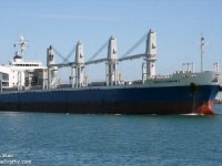 Two Killed After Mooring Line Snaps at Port of Longview, Washington