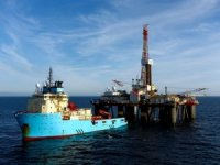 Maersk Unveils Maersk Decom, Its New Oil Rig Decommissioning Unit