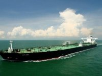 DHT to Install Scrubbers on Twelve VLCCs