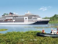 VARD to Construct Third Expedition Cruise Ship for Hapag-Lloyd Cruises