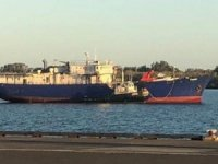 Australia Detains 'Unseaworthy' Ship, Arrests Owners
