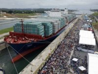 S&P Upgrades Panama Canal's Outlook