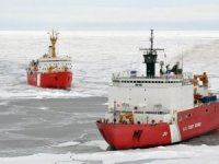 Bollinger Would Build New Coast Guard Icebreakers in Tampa