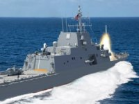 Report Urges Careful Planning for U.S. Navy's Next Frigate