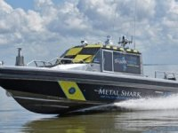 Metal Shark Enters Autonomous Boat Market