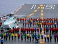 As China's Navy Grows, Manning Challenges Await