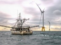 First U.S. Offshore Wind Developer Acts on Fishing Gear