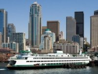 Washington State Ferries Joins Green Marine