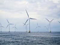 New York Starts Offshore Wind Procurement