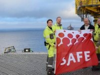 Norwegian Offshore Rig Strike Expands
