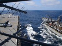 USS Ford Completes Shakedown Trials