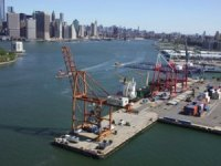 New York Launches $100M Barge and Rail Freight Program