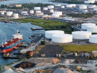 New Texas Crude Export Terminal Planned