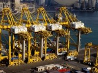DP World to Build Traders Market at Jebel Ali
