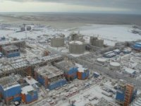 Yamal LNG Shipment Arrives in China via Arctic Route