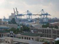 ICTSI Wins 20-Year Concession for Port Sudan Terminal