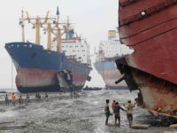 EU Must Speed Up Approvals of Asian Shipbeaking Yards