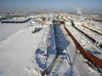 Russia: 3 Killed in Volzhsky Shipyard Explosion
