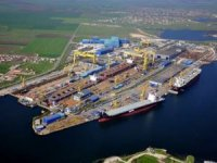 Damen Takes Over Mangalia Shipyard