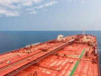 Saudi Oil Tanker Attacked Off Yemen Coas