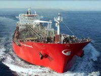 Scorpio Bulkers Gets New Loan Facility