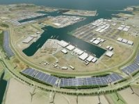 New Terminals and Solar Park for North Sea Port