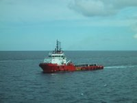 Baker Technology Buys Stake in CH Offshore