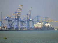 India Spurring Port Development