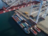 Container Shippers Opt For Waterway Transport At Dunkirk