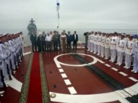 Russia Celebrates Navy Day, Expects 26 New Ships