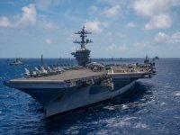 U.S. Navy Answers Distress Call During RIMPAC 2018